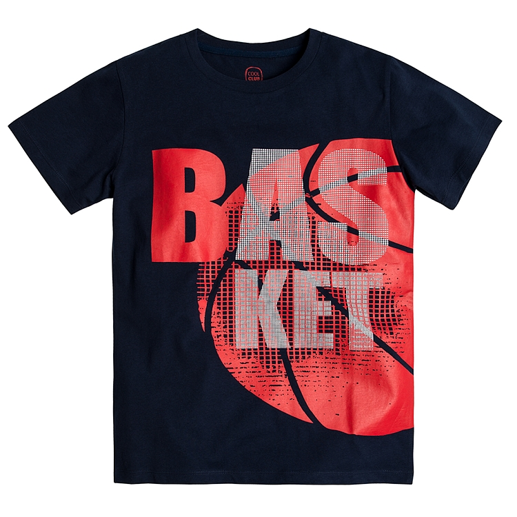 tee shirt basket
