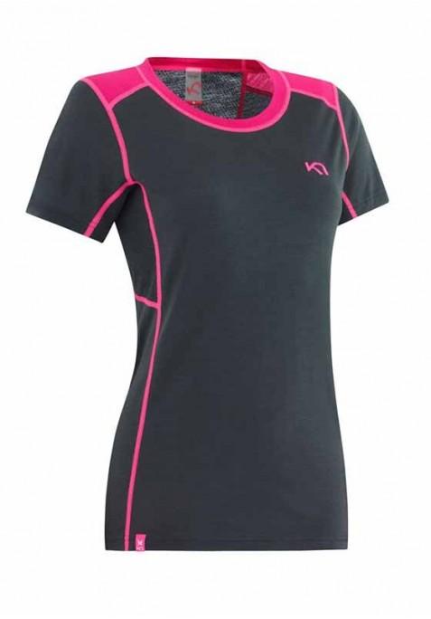 tee shirt de sport femme