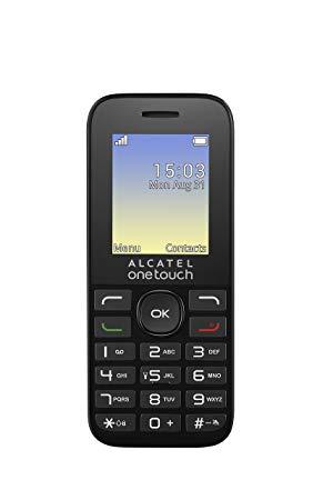 telephone portable alcatel