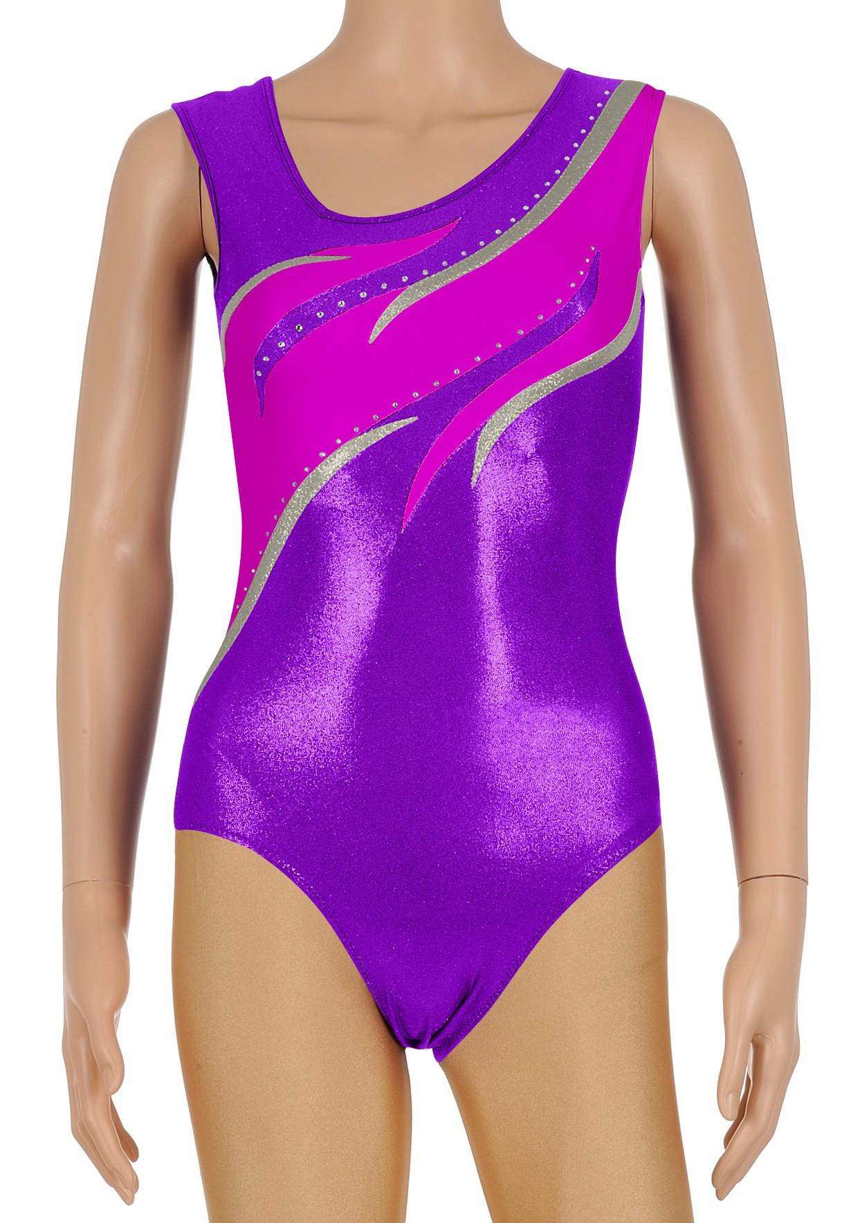 tenue gymnastique