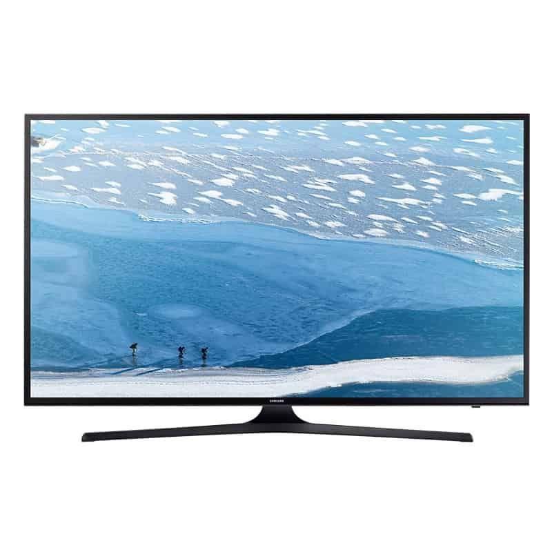 tv samsung 4k 55 pouces