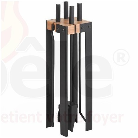 accessoires cheminée