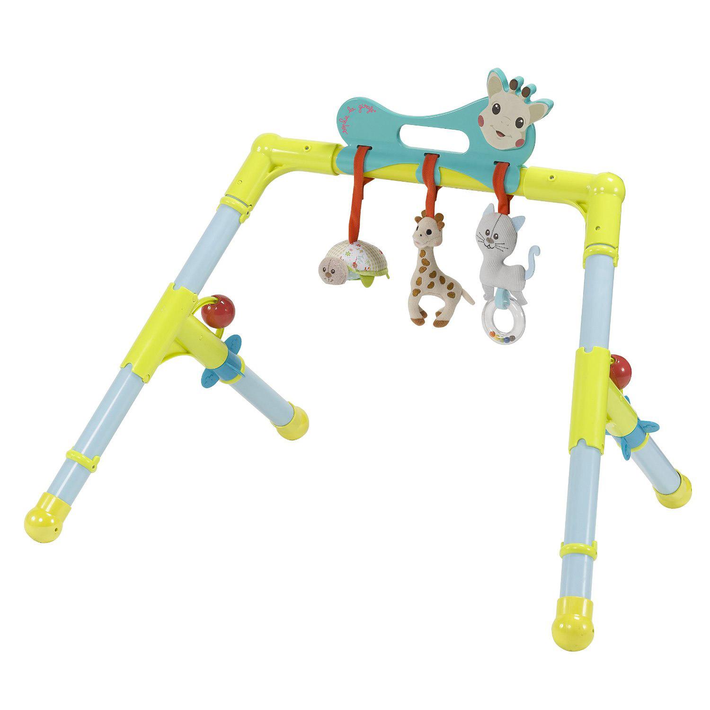 arche sophie la girafe