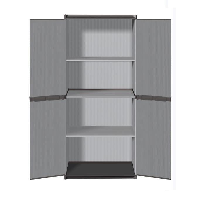 armoire plastique