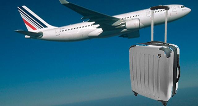 bagage avion