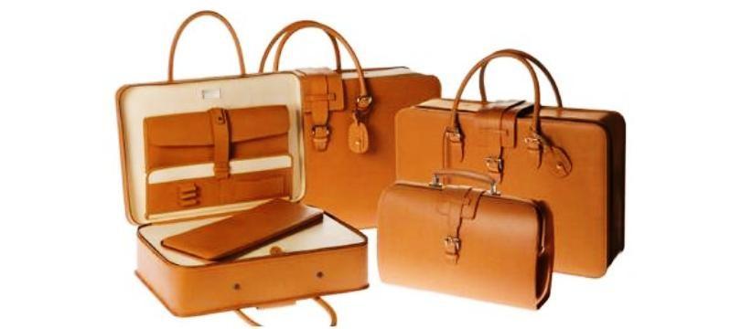 bagagerie de luxe