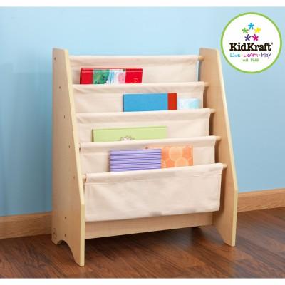 bibliotheque pour enfant