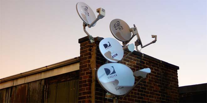 cable satellite