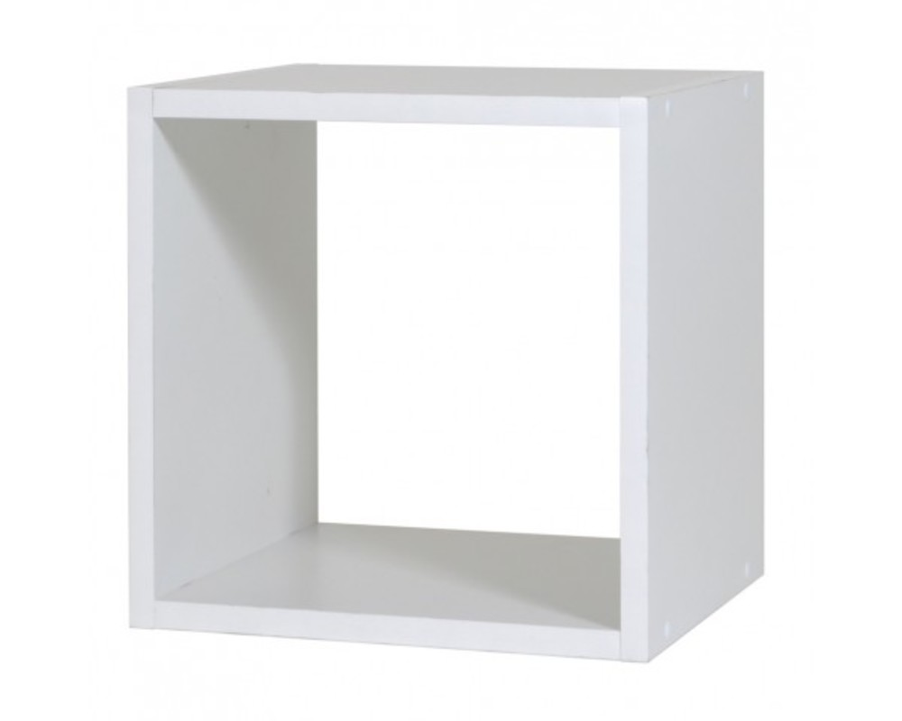 carré de rangement