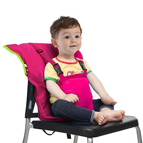 chaise bébé nomade