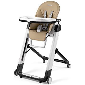 chaise haute siesta
