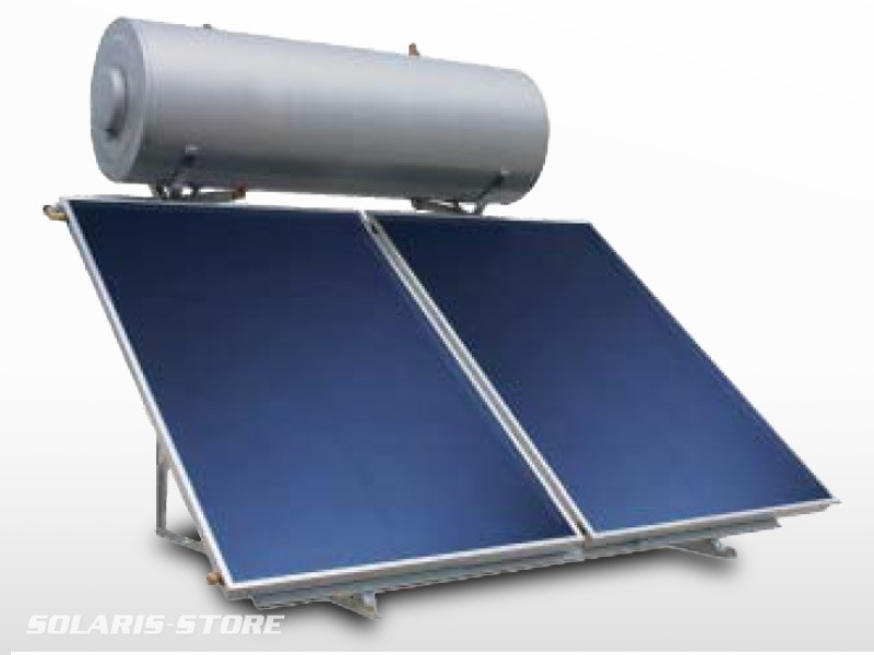 chauffe eau solaire