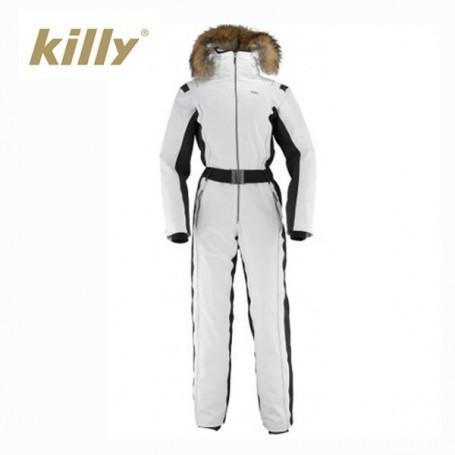 combinaison femme ski