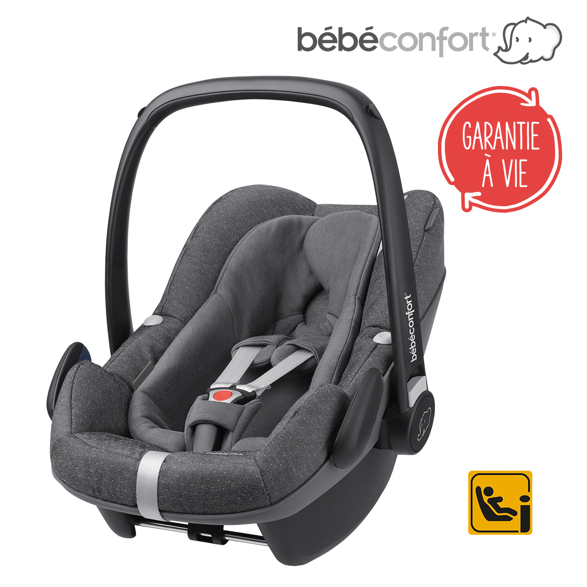 cosy bebe confort pebble