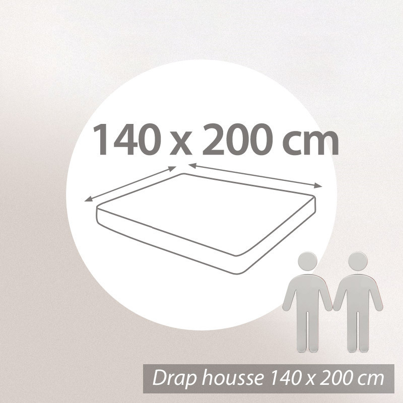 drap 140x200