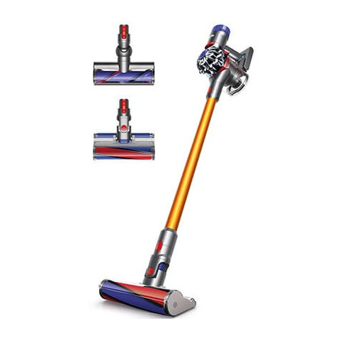 dyson v8 absolute plus