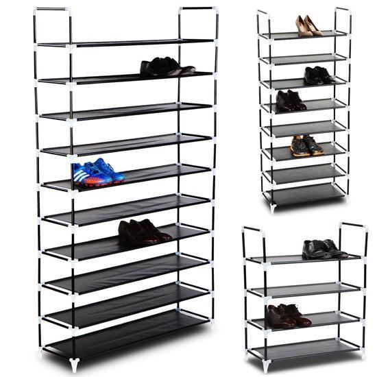 étagère à chaussures