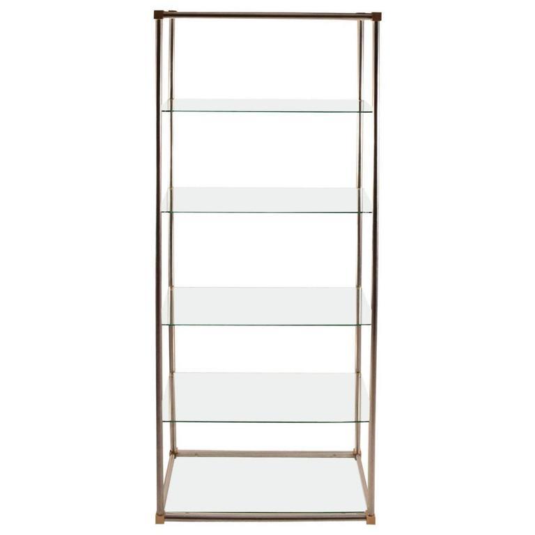 etagere vitrine