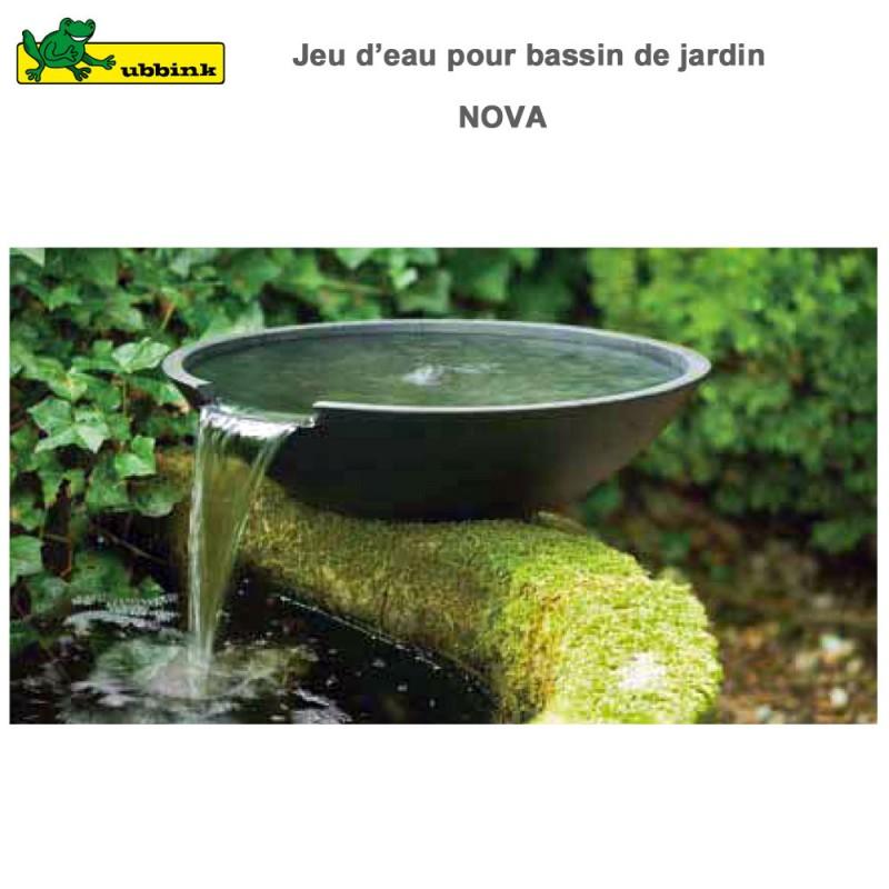 fontaine pour bassin