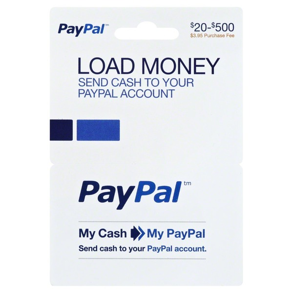 gift paypal
