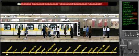 jeux de metro