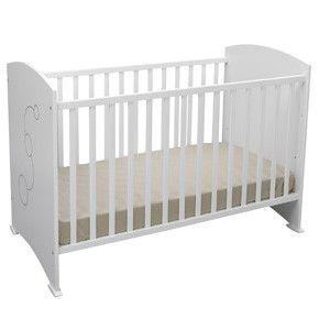 lit bébé alinéa