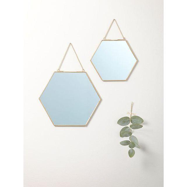 lot miroir