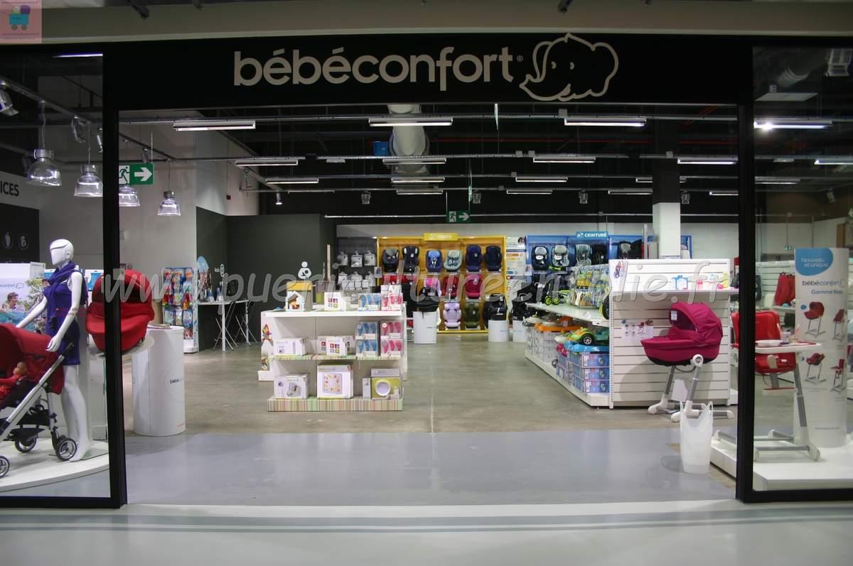 magasin bebe confort