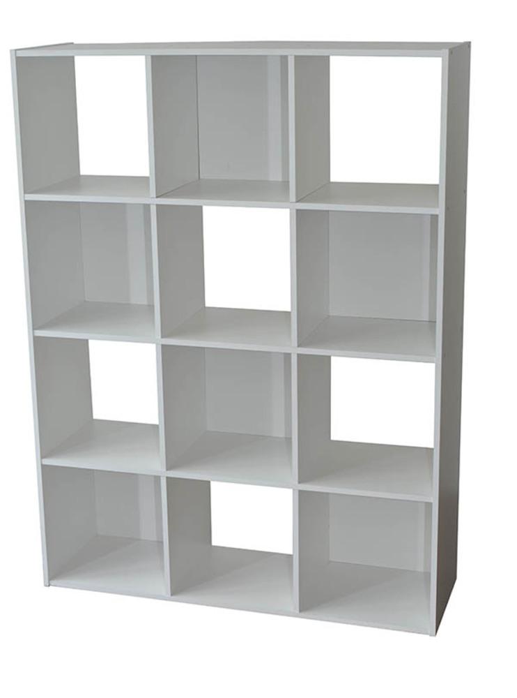 meuble 12 cases