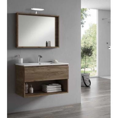 meuble avec vasque