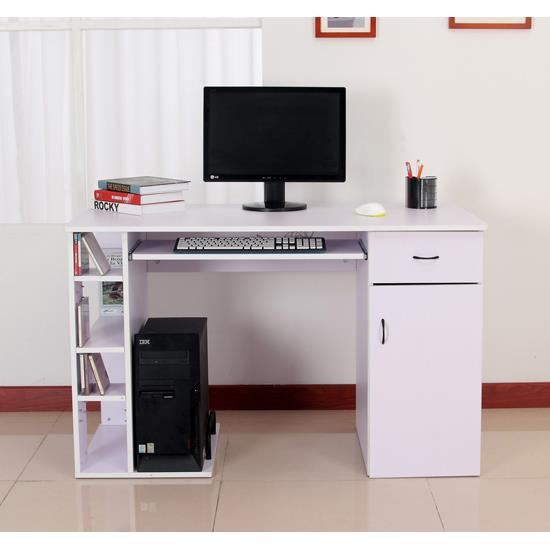 meuble bureau ordinateur