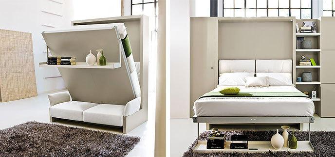 meuble pour petit appartement