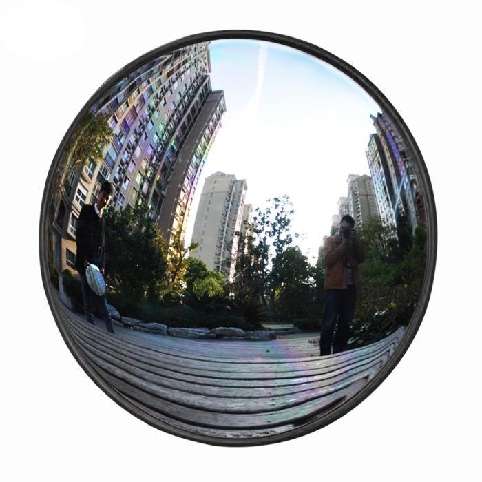 miroir convexe