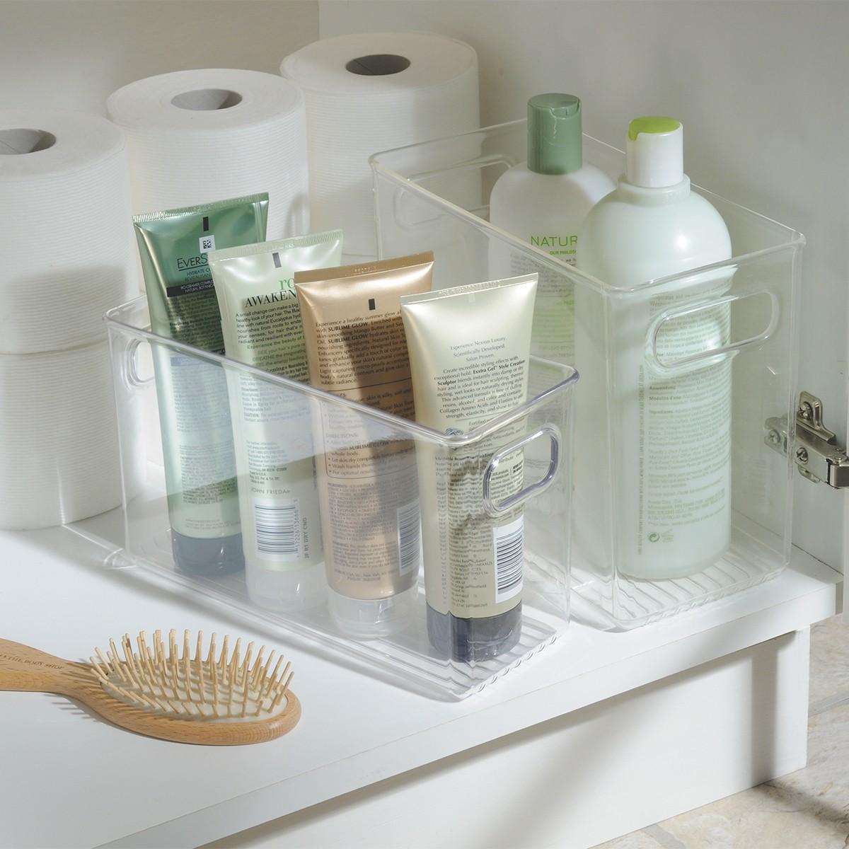 organiseur salle de bain