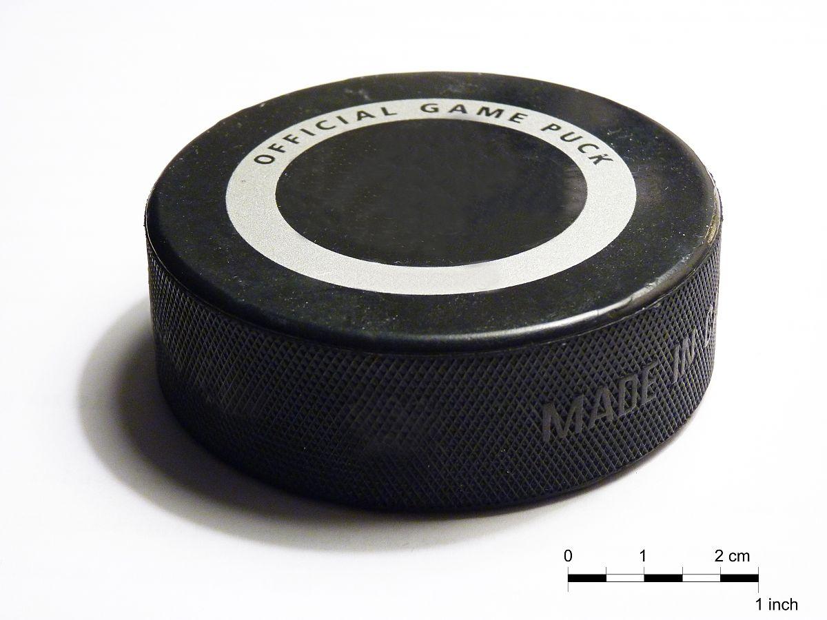 palet hockey