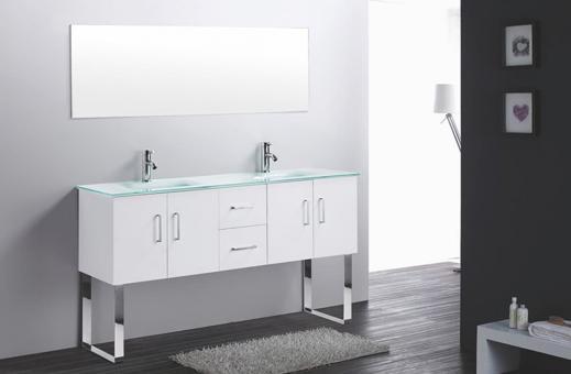 Avis pied meuble salle de bain suspendu chercher le meilleur produit test comparatif 2019 - Meuble salle de bain pied ...