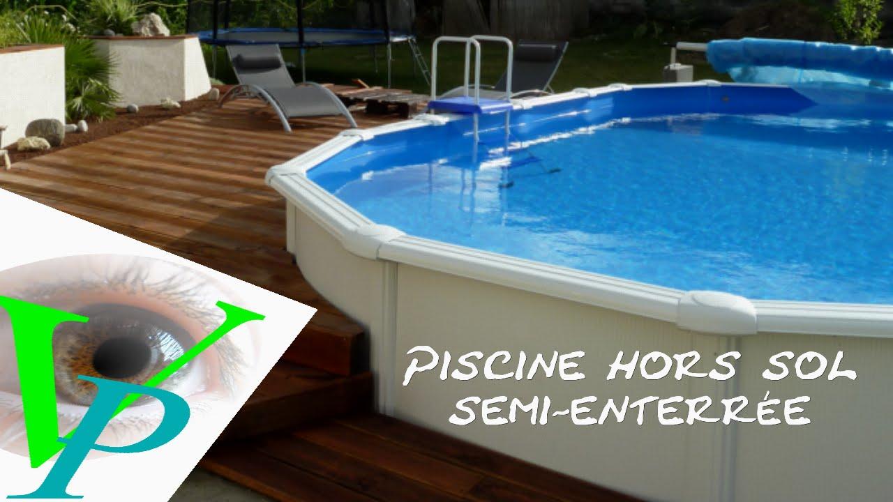 piscine hors sol gre