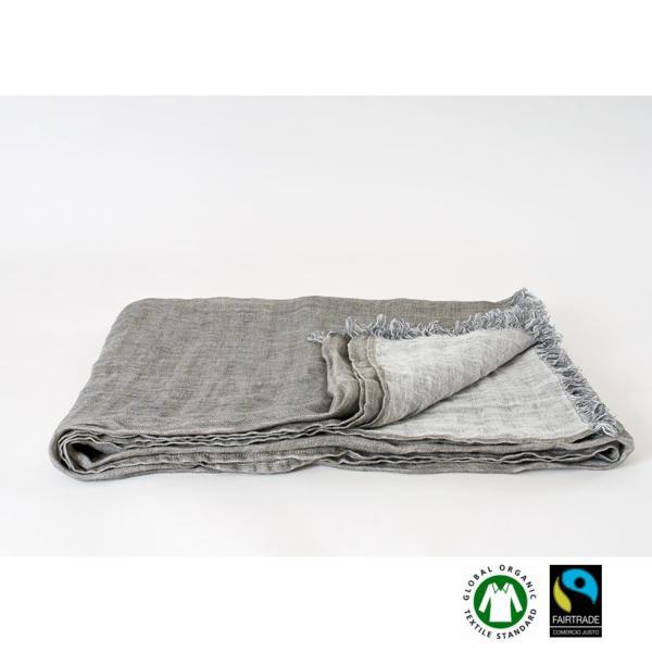 plaid gris