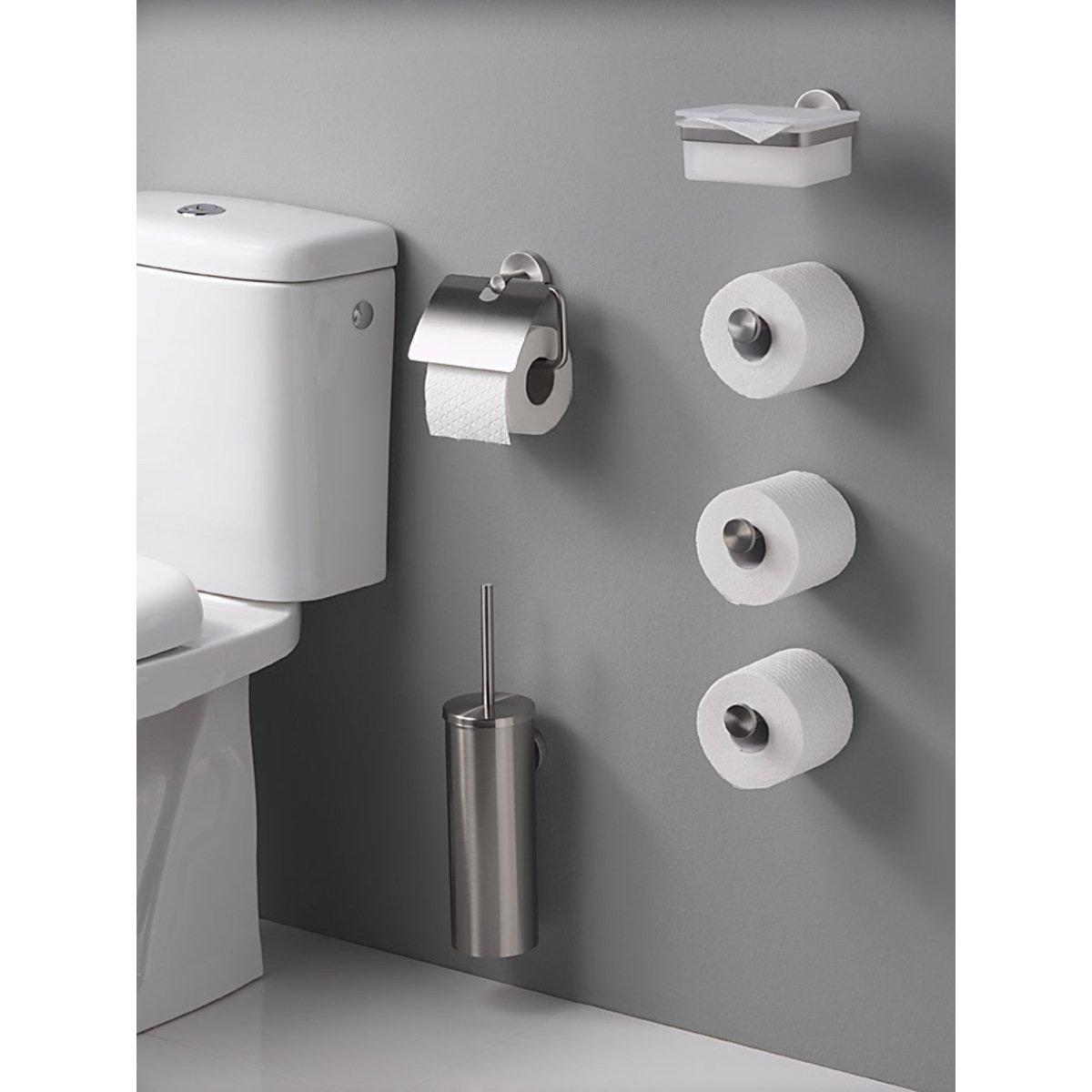 porte rouleau papier toilette