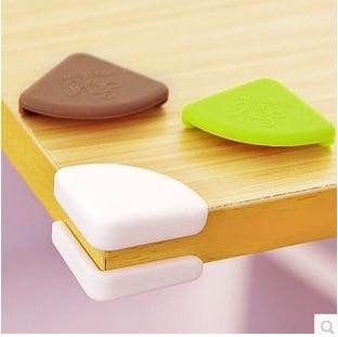 protection angle table
