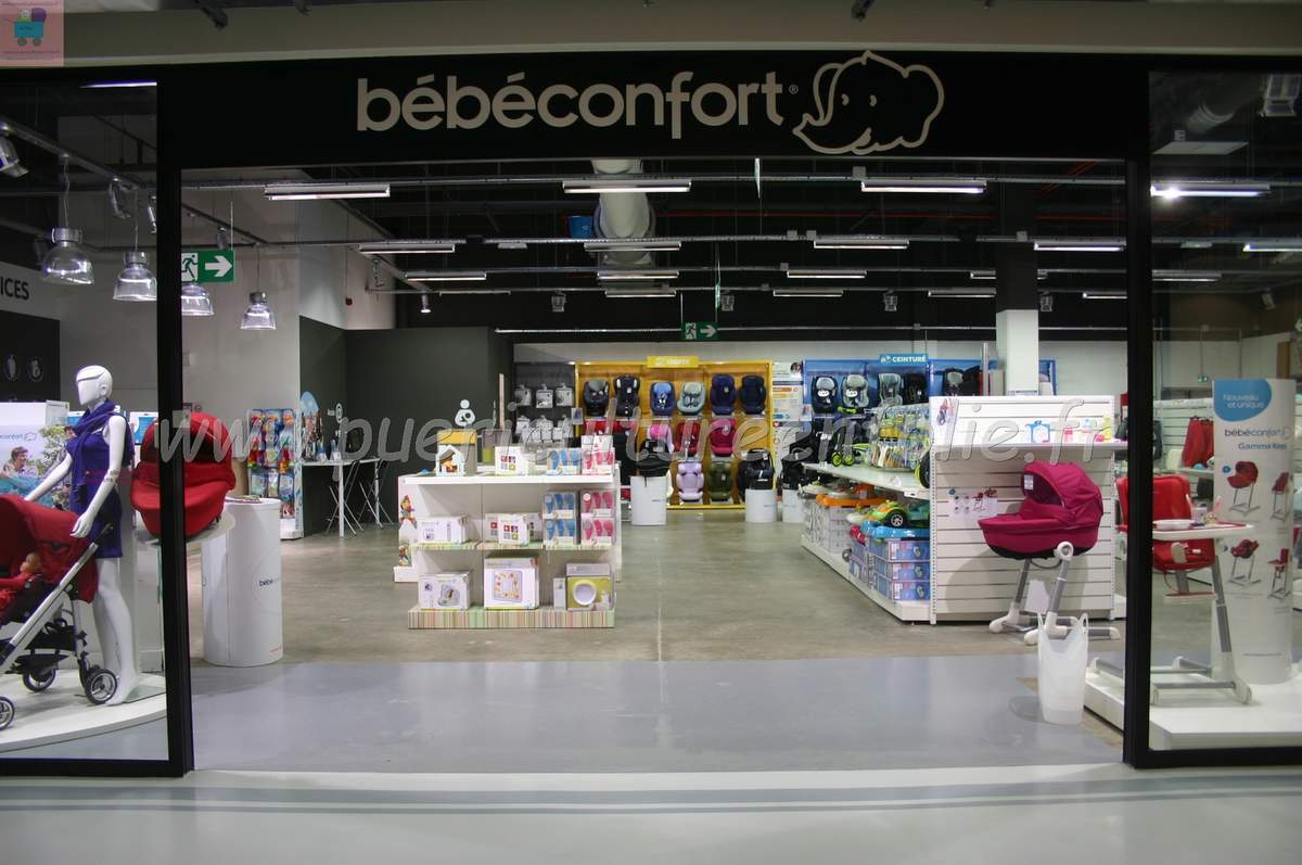 puericulture magasin