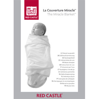red castle couverture miracle