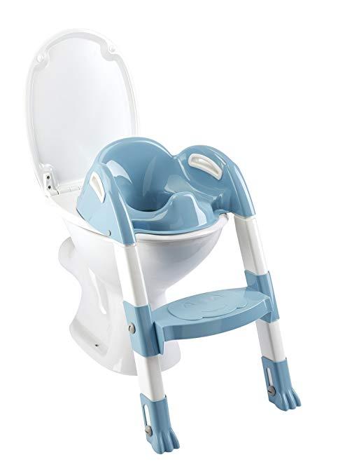 rehausseur toilette enfant