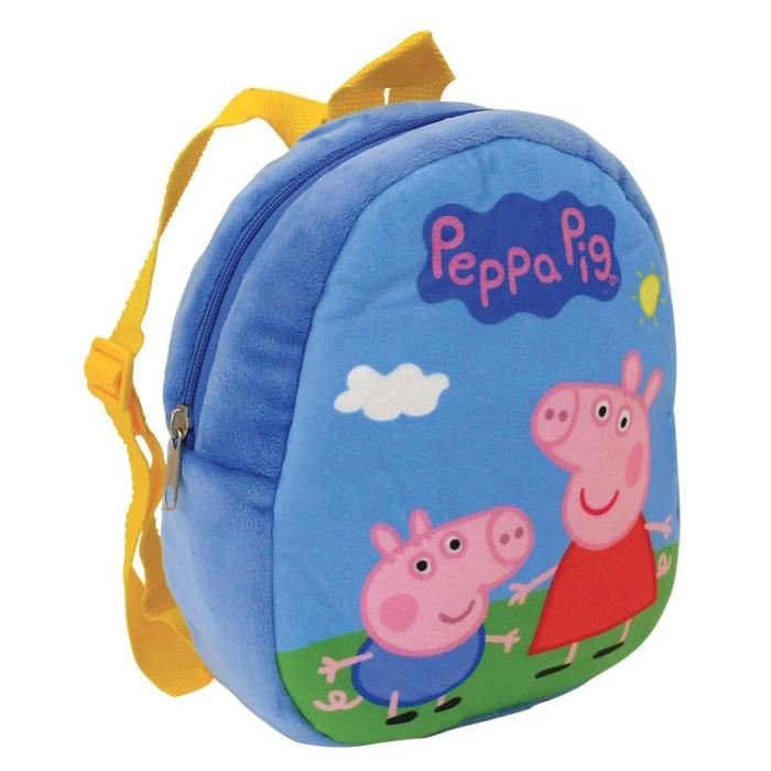 sac peppa pig