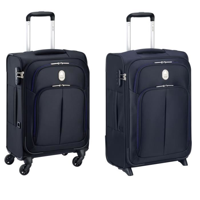 set de valise delsey