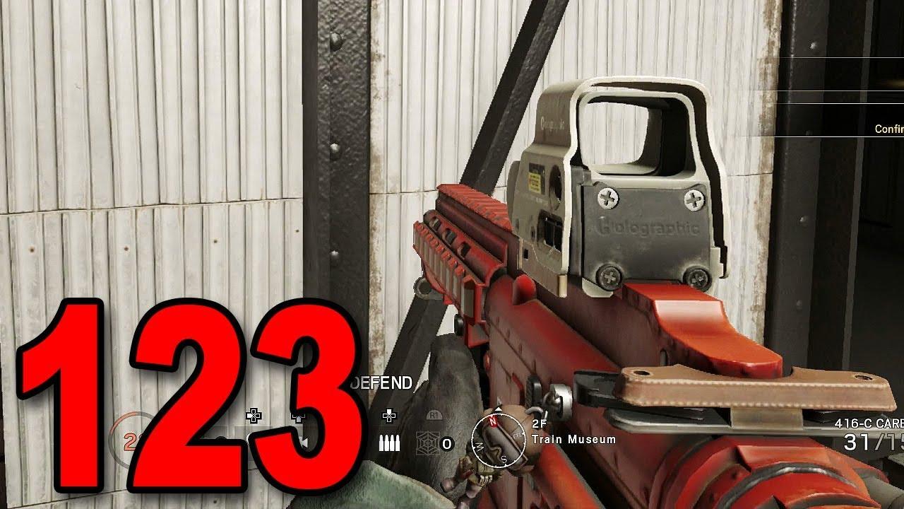 siege 123