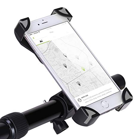 support vélo smartphone