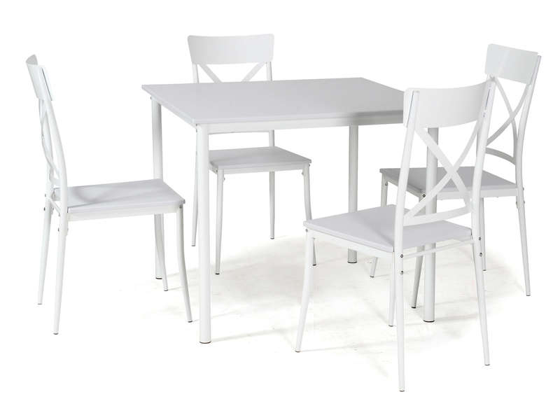 table et chaise de cuisine
