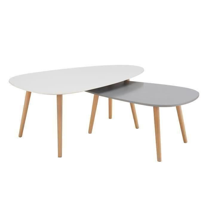 table gigogne