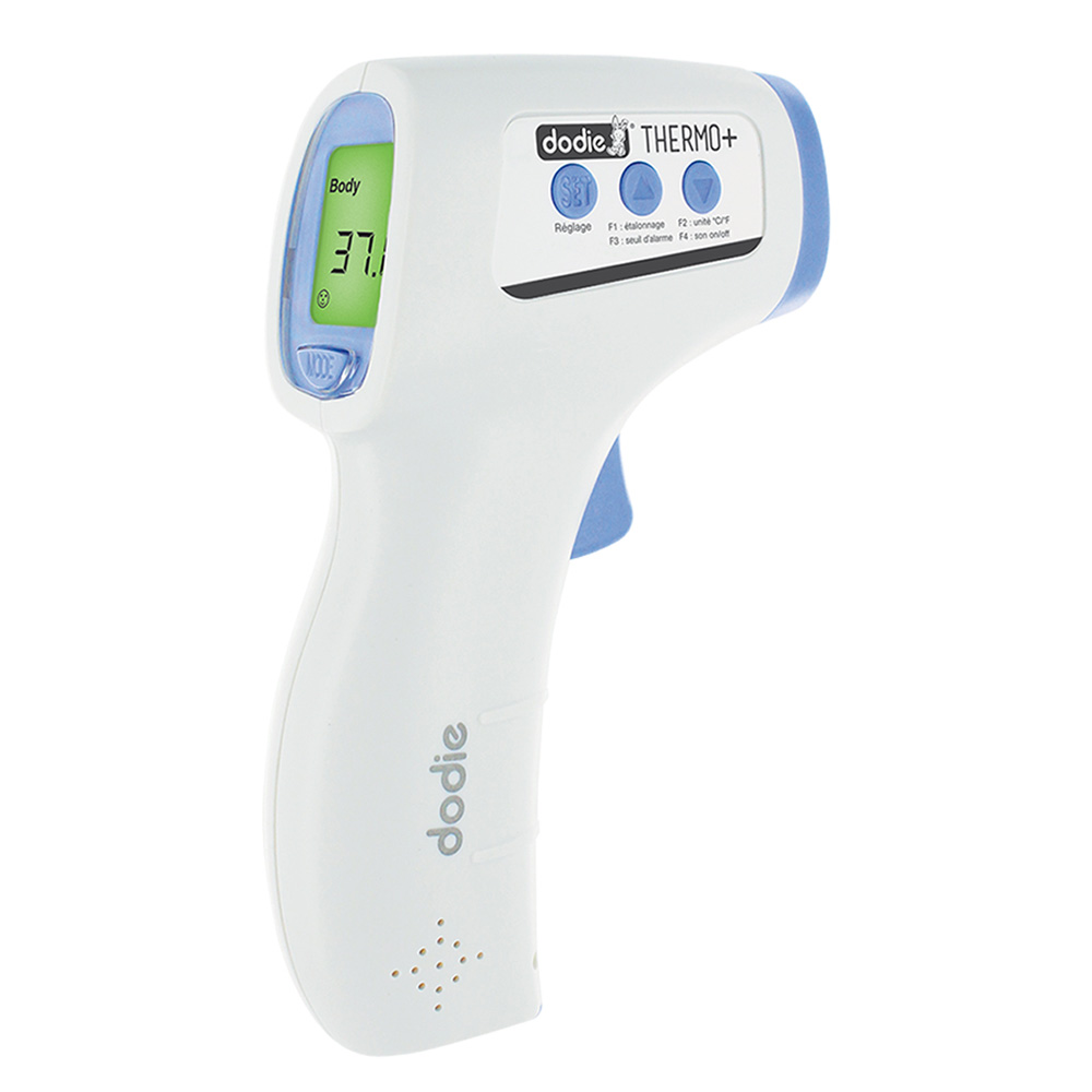 thermomètre digital bébé